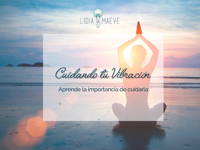 Eleva tu Vibración