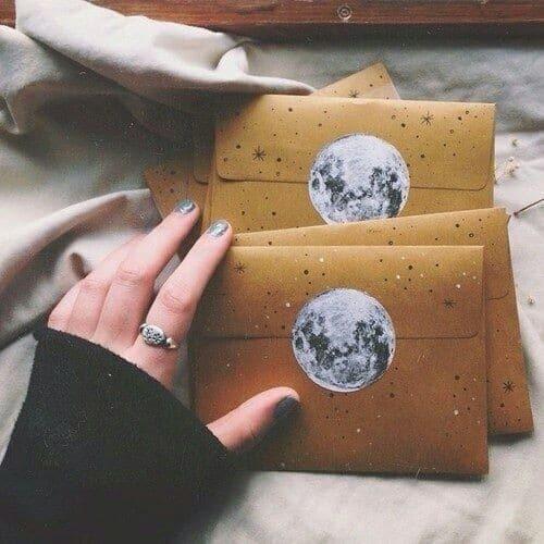 cartas al universo